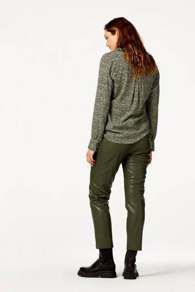 women's blouse light green light green - 1000022499 - hema