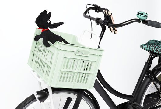 bicycle crate recycled - 30 L - 41120009 - hema