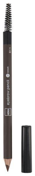 crayon sourcils 43 marron - 11214043 - HEMA