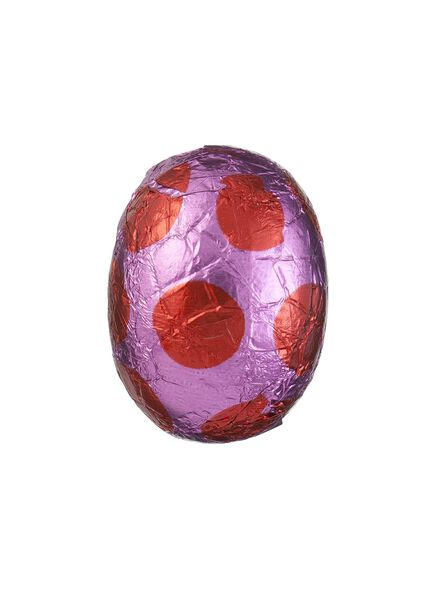 dark chocolate eggs - 10092001 - hema