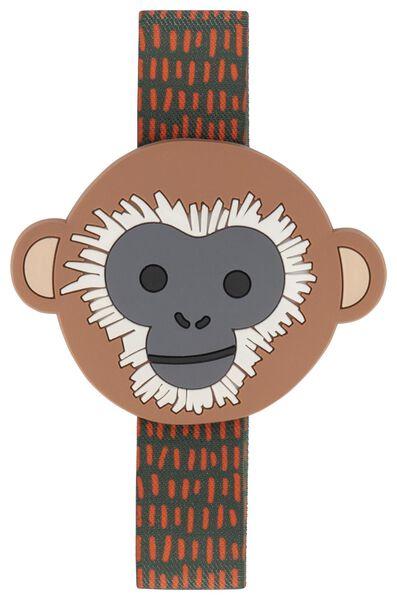 élastique pour boîte à déjeuner singe - 80600123 - HEMA