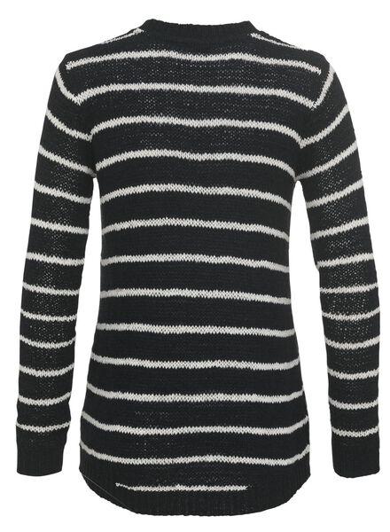 women's sweater dark blue dark blue - 1000007294 - hema