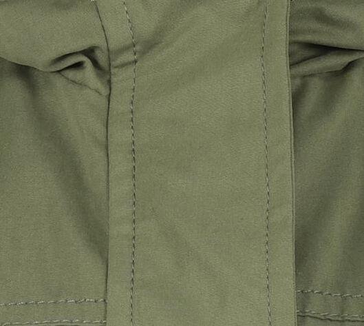 children's coat green green - 1000017858 - hema