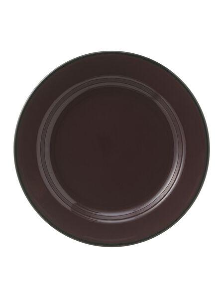 enamel plate - 60080131 - hema