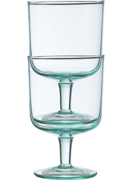 verre à vin 25 cl - 9402003 - HEMA