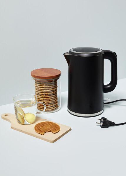 Wasserkocher, Cool Touch, 1.7 L - 80080011 - HEMA