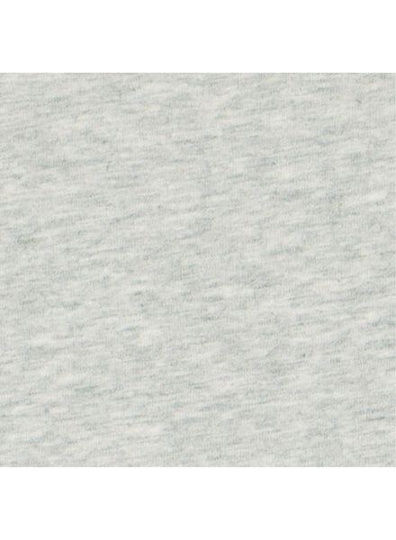 Stretchbody graumeliert graumeliert - 1000011996 - HEMA
