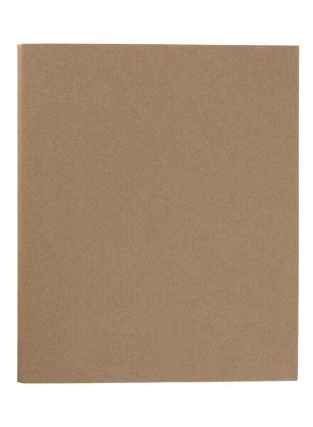 Ringbuch, 23-Ring-Mechanik, 32 x 26.5 x 3.4 cm - 14880035 - HEMA