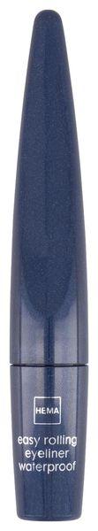 HEMA Eyeliner Blue (bleu)