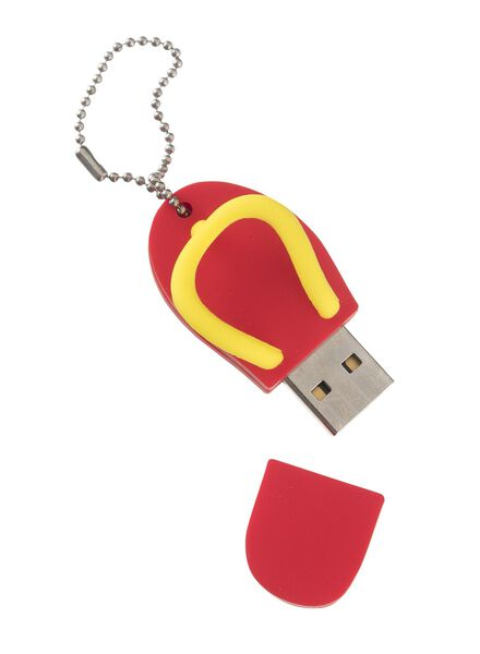 usb-stick slipper 8gb - hema