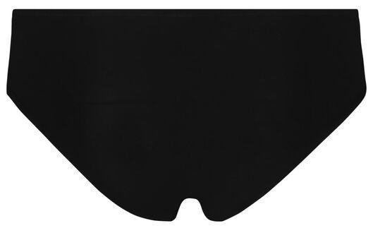 dameshipster kant zwart zwart - 1000018669 - HEMA