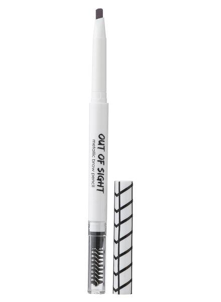 crayon à sourcils bronze métallisé - 11210010 - HEMA