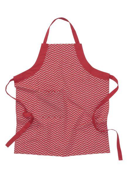 keukenschort - 5490164 - hema