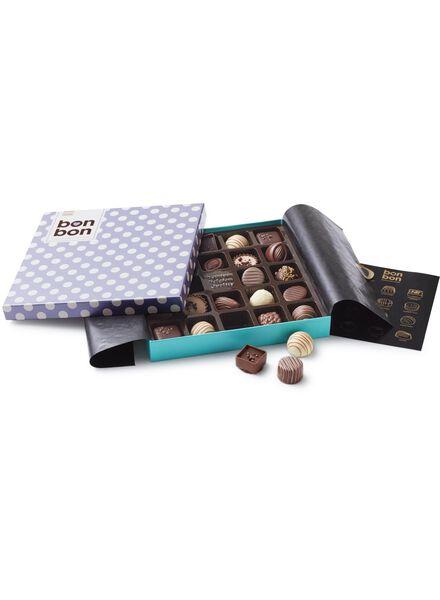 24 bonbons au chocolat - 10330112 - HEMA