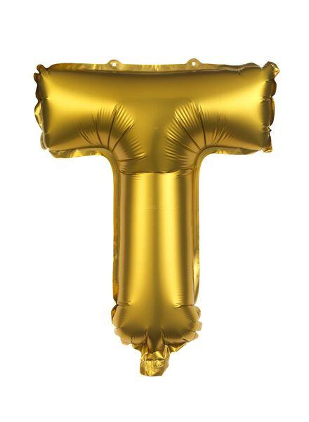 Folienballon T - 60810166 - HEMA
