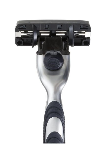 5 têtes de rasoir Gillette Mach3 - 11700172 - HEMA