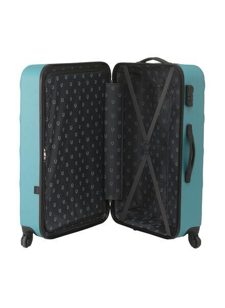 valise L 77 x 52 x 28 vert - 18600247 - HEMA