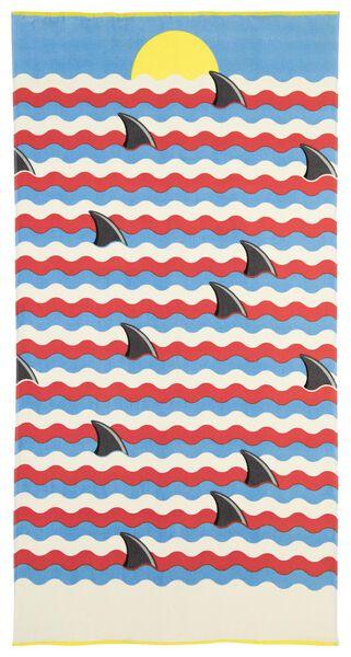 Image of HEMA Beach Towel 90 X 180 - Studio Job