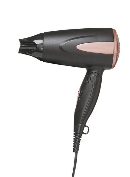 HEMA Mini Sèche-cheveux (rose)