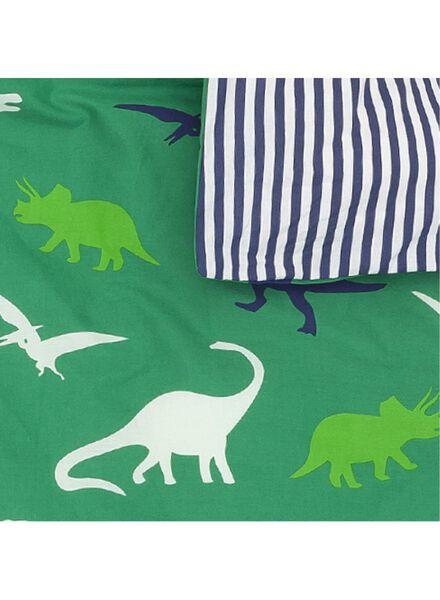 soft cotton children's duvet cover 140 x 200 cm - 5700187 - hema