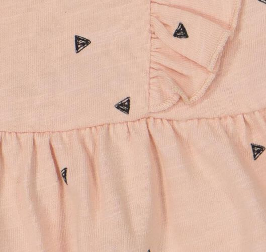baby dress light pink light pink - 1000019334 - hema