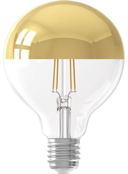 HEMA LED-Lampe, 4W, 280Lumen, Kugel, Kopfspiegel Gold