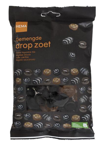 mélange de réglisses sucrées - 10220063 - HEMA