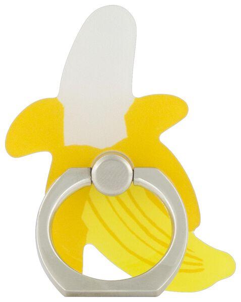 Smartphone-Ring, Banane - 39610124 - HEMA