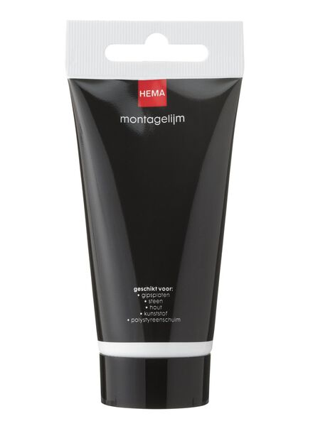 montagelijm - 81040060 - HEMA