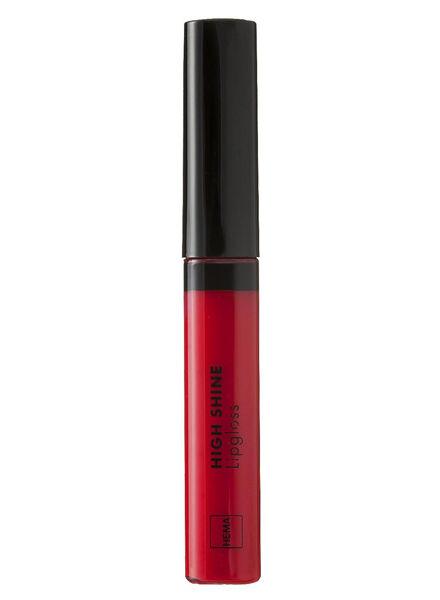 gloss lèvres high shine - 11230208 - HEMA