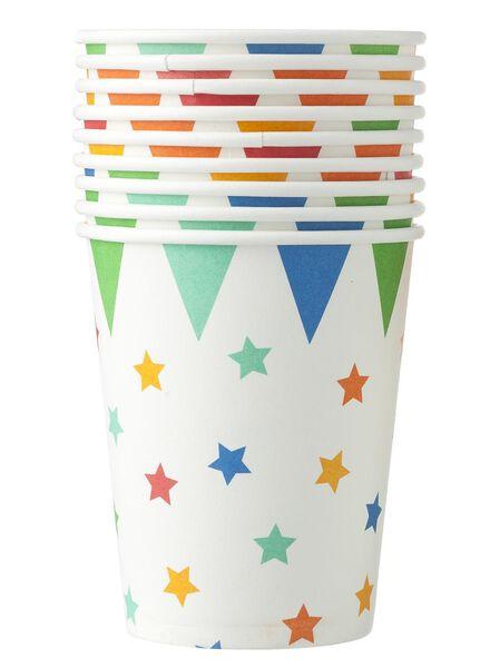 Image of HEMA 10-pack Cups (multi)