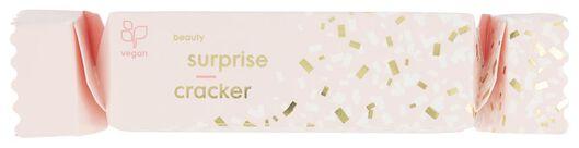 cracker surprise avec crème pour les mains - 11314301 - HEMA