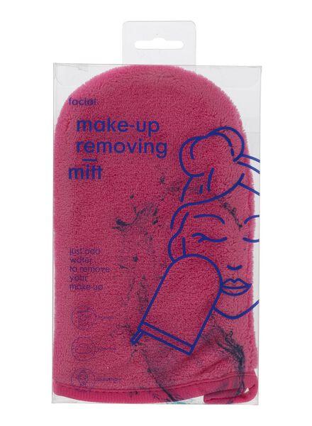 facial cleansing mitt - 17890005 - hema