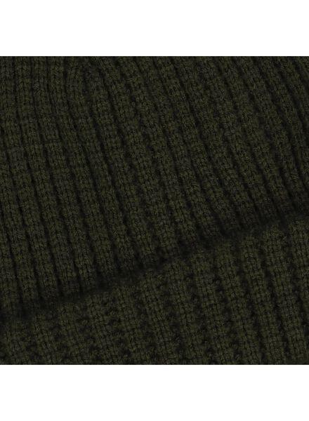 bonnet homme - 16563302 - HEMA