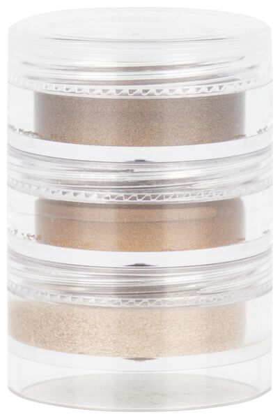 eye cream stacker brun - 11210047 - HEMA