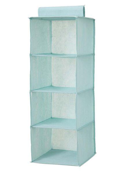 boîte de rangement avec 4 compartiments - 39811019 - HEMA