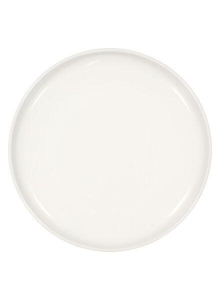 coupelle - 9,5 cm - Rome - new bone - blanche - 9602048 - HEMA