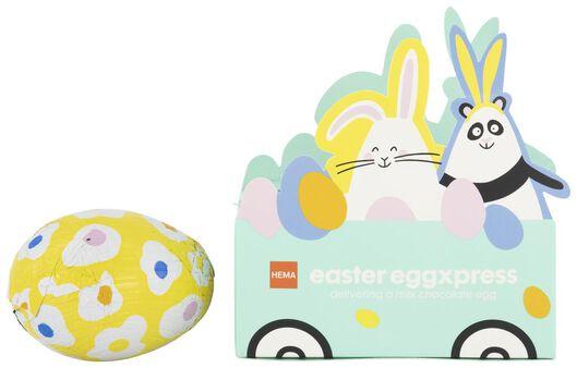 chocolate Easter egg - 10099897 - hema