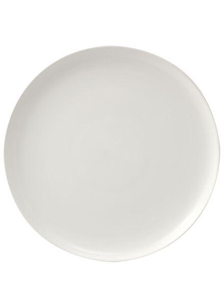 dublin assiette plate 26 cm - 9600078 - HEMA
