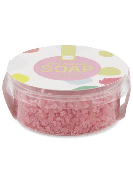 DIY-Seife, rosa - 17610002 - HEMA