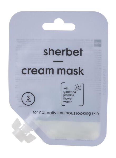 cream masker - 17860208 - HEMA