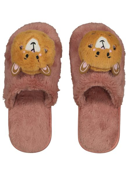 women's slippers size 40-41 - 60500548 - hema