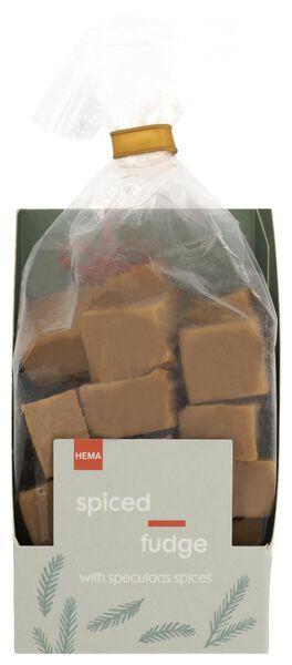 fudge speculaas 250 grams - 10000150 - hema
