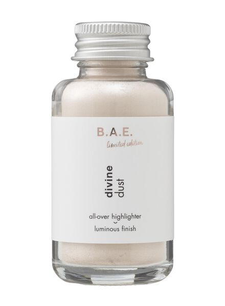 B.A.E. highlighter 02 silver lining - 17740010 - HEMA