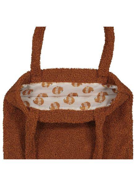 bag - 38x35 - teddy - 60500550 - hema
