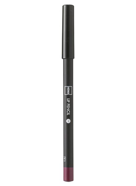 lip pencil - 11235927 - HEMA