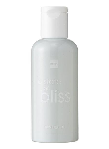 massage oil - 11314015 - hema