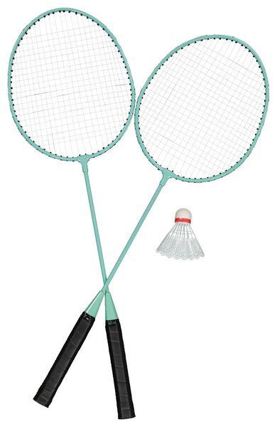 Badmintonset - 15810015 - HEMA