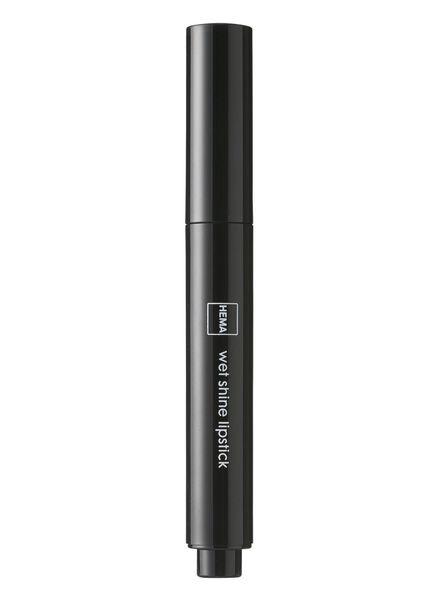 wet shine lipstick beaming brown - 11231401 - hema