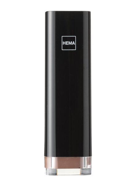 moisturising lipstick Calm Down Brown - 11230644 - hema
